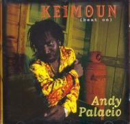 Keimoun -Beat On