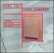 English Horn Concertos -Rorem / Persichetti / Hodkinson