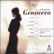 『ゲノフェーファ』全曲 アーノンクール&ヨーロッパ室内管、ツィーザク、リポヴシェク、ほか(1996 ステレオ)(2CD)