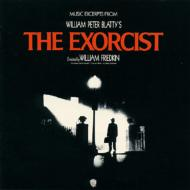 Exorcist -Soundtrack