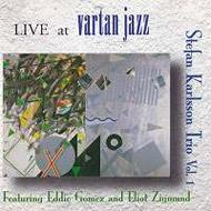 Live At Vartan Jazz Vol.1