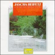 Heifetz.1-vn.concertosl.1 -beethoven / Mozart / Glaznov, ,