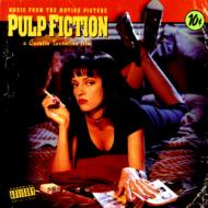 Pulp Fiction -Soundtrack
