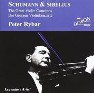 Violin Concerto: Rybar,