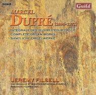 Complete Organ Works Vol.6: Filsell