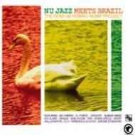 Nu Jazz Meets Brazil