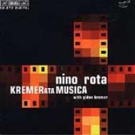 Chamber Music: Kremer, Holliger, Thunemann, Vlatkovic, Causse, Etc