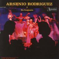 Arsenio Rodriguez Y Su Conjunto