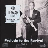 Prelude To The Revival Vol.1