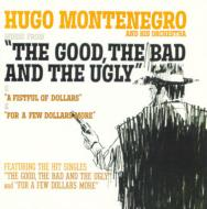 Music From The Good, The Bad And Ugly / Fistful Of Dollars / For A Few Dol