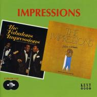 Fabulous Impressions / We're Awinner