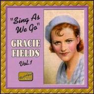 Vol.1 -Sing As We Go