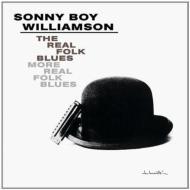 Real Folk Blues / More Real Folk Blues -Remaster
