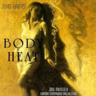 Body Heat -Soundtrack