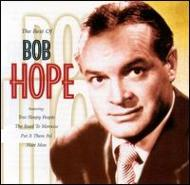 Best Of Bob Hope Thanks For The Memory