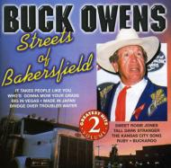 Streets Of Bakersfield Greatest Hits Vol 2