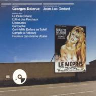 Le Mepris -Soundtrack
