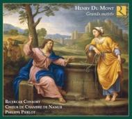 Grand Motet: Philippe Pierlot / Ricercar Consort