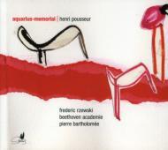 Aquarius-memorial: Rzewski(P)bartholomee / Beethoven Academie