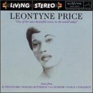 Opera Arias: Leontyne Price(S)