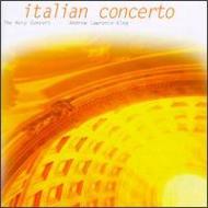 (Arr.)harp Concertos: A.l.king / The Harp Consort