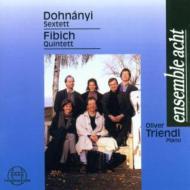 Piano Sextet / Piano Quintet: Triendl, Ensemble Acht