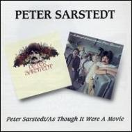 Peter Sarstedt / As Though It Were A Movie