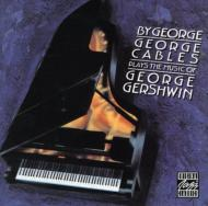 By George -Plays The Music Ofgeorge Gershwin