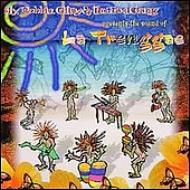 Salsa +Reggae = La Trengg