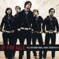 HMV&BOOKS online(International) Noise Conspiracy/Up For Sale