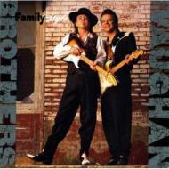 ローチケHMVVaughan Brothers/Family Style