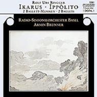 Ikarus, Ippolito: A.brunner / Basel.rso