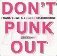Dont Punk Out