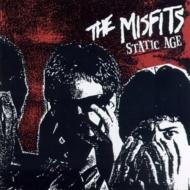 Static Age