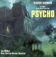 Psycho -Soundtrack