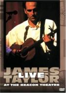 James Taylor/Live At The Beacon Theater