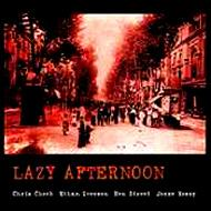 Lazy Afternoon -Live At The Jamboree Club
