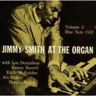Jimmy Smith At The Organ 2