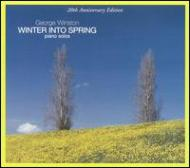 Winter Into Spring