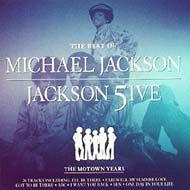 Best Of Michael Jackson & Jackson 5