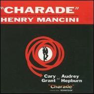 Charade -Henry Mancini