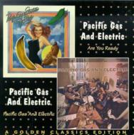 Are You Ready / Pacific Gas & Electric -Golden Classics Edition