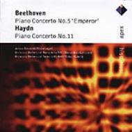 Piano Concerto.5 / .11: Michelangeli, Freccia / Rome Rai.so, Rossi / Turin Rai.