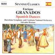 12のスペイン舞曲/詩的な情景 クラフト/ブレイナー/ラズモフスキィ・シンフォニア