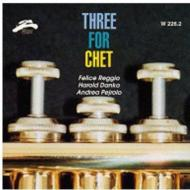Three For Chet