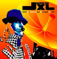 Junkie XL/Radio Jxl Broadcast From The Computer Hell Cabin (通常盤)