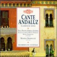 Cante Andaluz -Flamenco Songs