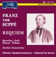 Requiem: Stoutz / Zurich Co & Cho Hartelius Gohl Bunten Widmer