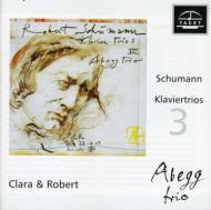 (Piano Trio)violin Sonata.1 / Piano Trio: Abegg Trio