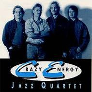 Crazy Energy Jazz Quartet